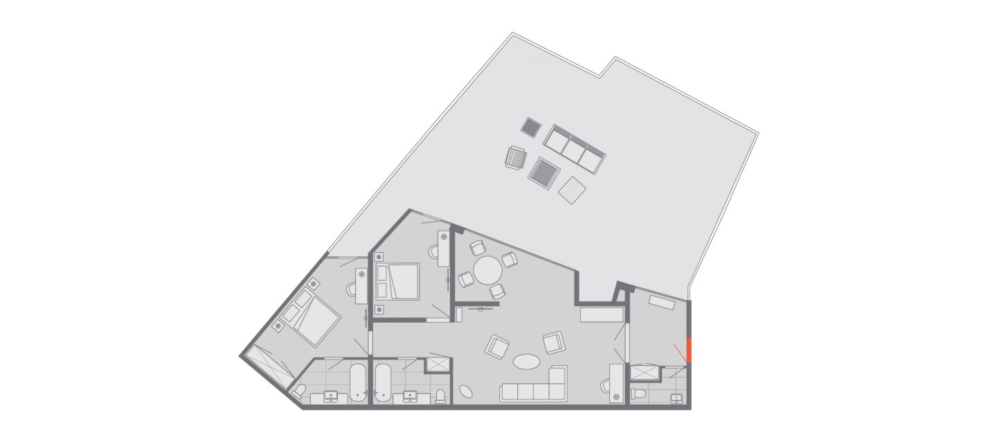 CROATIA_AmbassadorSuite_FloorPlan