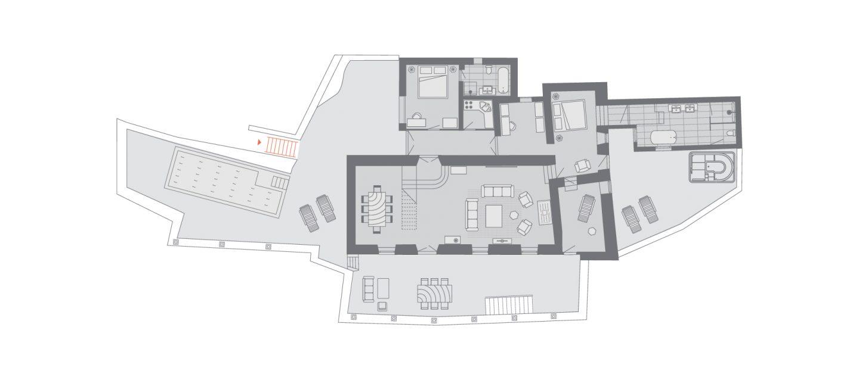 VillaAgave_GroundFloor_plan